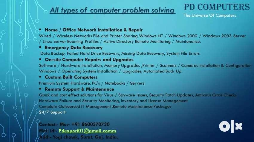 Computer services 0