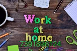 Part time job / earn from home jobs