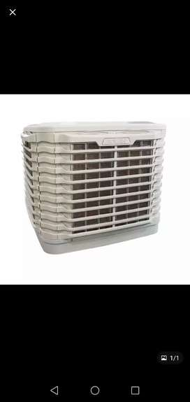 Air Conditioning & Ducting Evaporative Cooler services