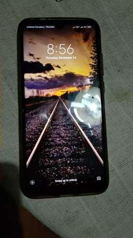 Xiaomi note 7 4/128gb