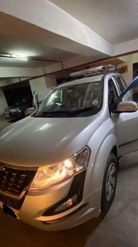 XUV 500 2019