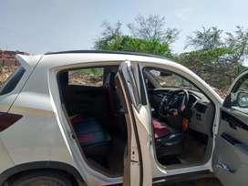 Mahindra Kuv 100 2017 Diesel 48000 Km Driven