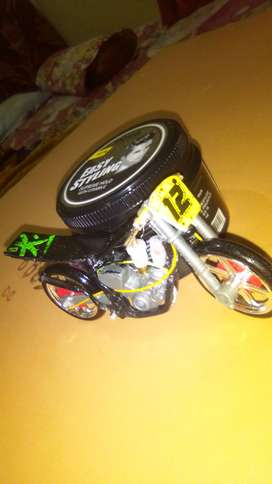 miniatur motor drag matic