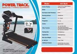 Automatic Motoraized Treadmill Low Price Kottayam