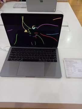 Credit macbook pro 13 inci 128gb garansi iBox