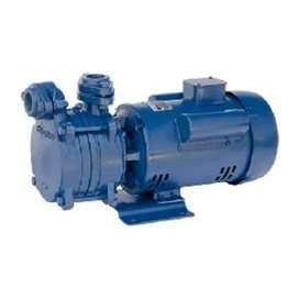1 hp crompton motor Pump