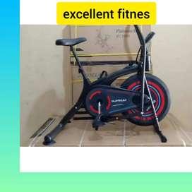 sepeda statis platinum bike FC-388N D-42 alat fitnes