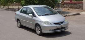Honda City 1.5 E MT, 2005, Petrol