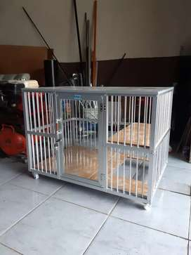 Kandang kucing high quality