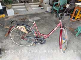 I want to sell my BSA Ladybird bicycle