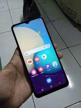Samsung A02 3/32 HP Casan