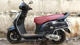 Access 125 special edition excelent condition for negotiable rate