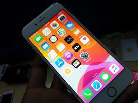 I phone 6s 64gb brand new condition