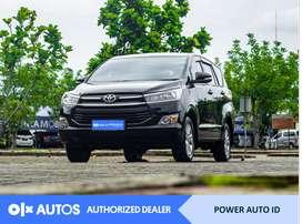 [OLX Autos] Toyota Kijang Innova G 2016 2.0 Bensin A/T #Power Auto
