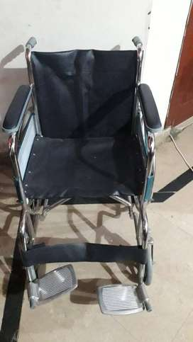 Wheel Chair (Brand New)