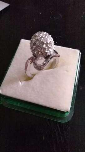 cincin untuk pesta perak bagus dari arab
