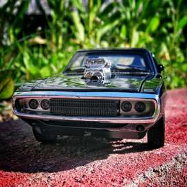 Dodge Charger Diecast