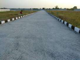 Open plot  with DTCP Approved for sale at IIT Kandi