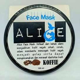 ALICE FACE MASK