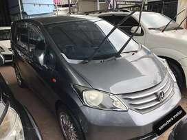 Honda freed PSD 2009 autometic