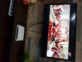 Micromax 32inches LED tv for sale