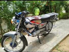 Rx-100 japan engine...