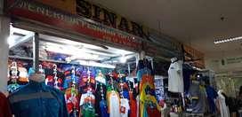 Dijual MURAH toko PGS