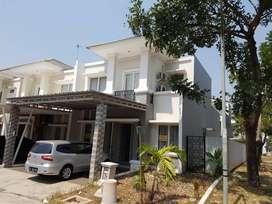 Rumah 2 Lantai Florencia Residence Lippo Cikarang Furnished Expatriat