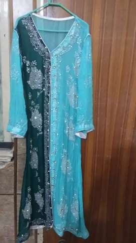 Fancy dress New condition