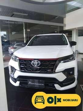 [Mobil Baru] New Fortuner 2020
