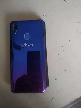 Vivo y95 only 7 month old