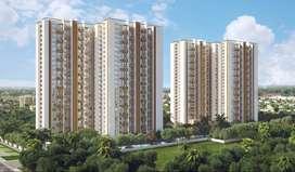 3Bhk Flat Sale in Mahindra WindChimes Phase2