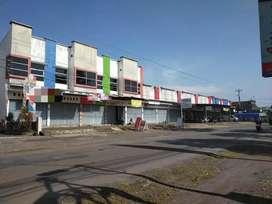 Dijual ruko baru 2 lantai di Mutiara Residence Cepiring Kendal