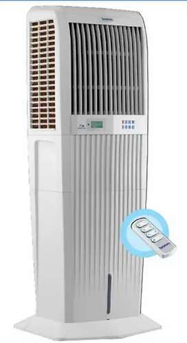 Symphony 100Lit air cooler used for 2 months only