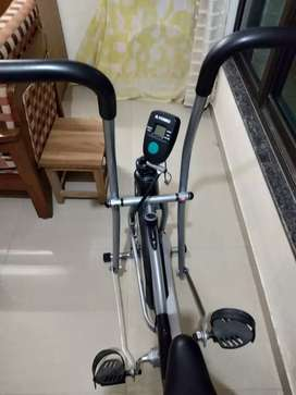 Gim fitness cycle
