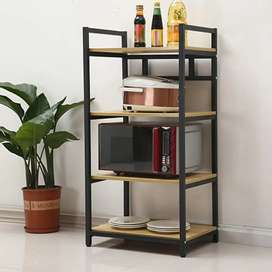 4 shelfs oven Rack, stand and other multiple uses