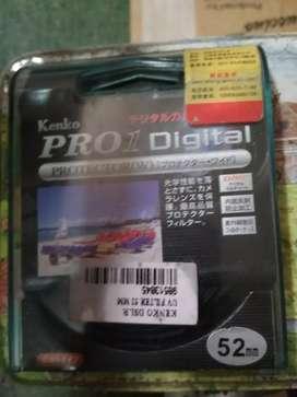 Kenko Pro 1 digital 52mm