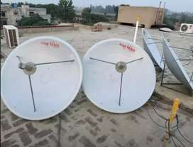 HD Satellite Dish Antenna Network Wholesale Dealer 0321:4479159
