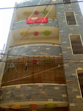 Urgent Portion for sale in Nazimabad no 5
