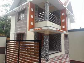 Main ROD 25meeter.Vattiyoorkavu puliyarkonam New.house