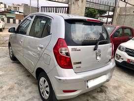 Hyundai I10 Asta 1.2 Automatic Kappa2 with Sunroof, 2012, Petrol