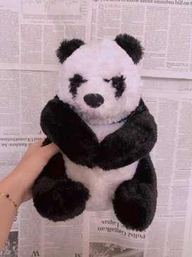 Boneka Panda Kecil