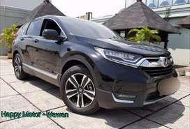Honda CR-V 1.5 Turbo Prestige Matic 2019 Km 17rb Tangan 1