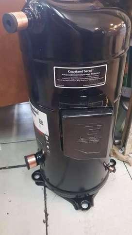 Menyediakan berbagai compressor ac dan freon ac