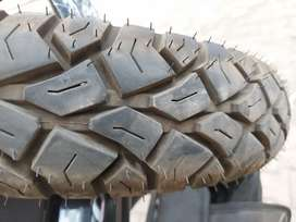 New Ceat Tyre -100/90-18