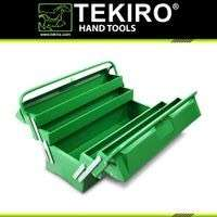 TEKIRO TOOL BOX 3 SUSUN (550 X 200 X 290 MM) /TOOLBOX BESI