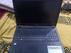 Acer laptop Windows 10