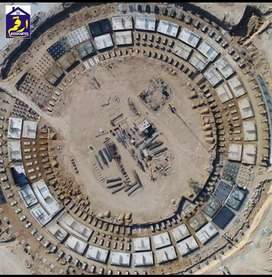 Bahria Town Karachi precinct 38 Bahria sports City