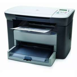 **HP MFP1005 laserjet printer** For Home and office use