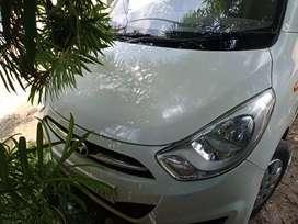 Hyundai i10 2011 CNG & Hybrids 46089 Km Driven